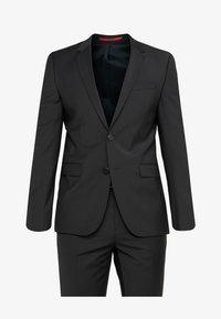 HUGO - ASTIAN HETS - Dress - black - 9