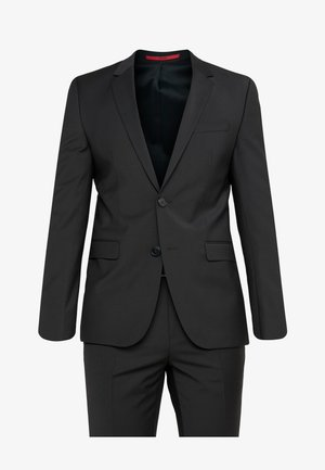 ASTIAN HETS - Suit - black