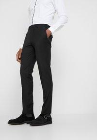 HUGO - ASTIAN HETS - Dress - black - 4