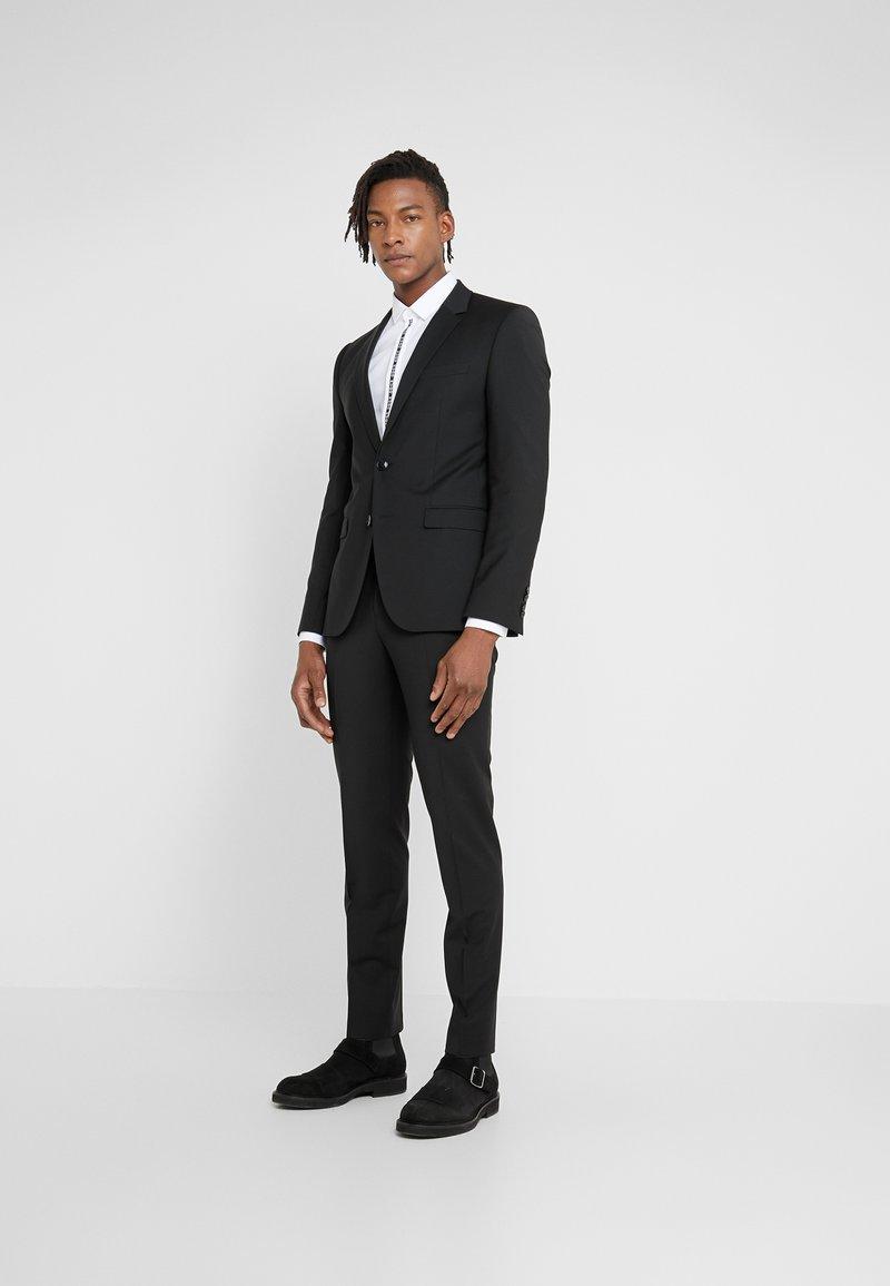 HUGO - ASTIAN HETS - Dress - black