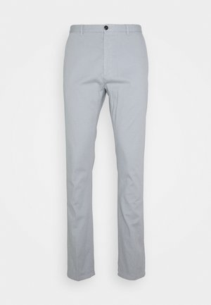 GLEN - Chino - medium grey