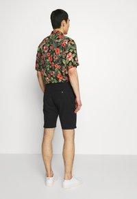 HUGO - GLEN - Shorts - black - 2