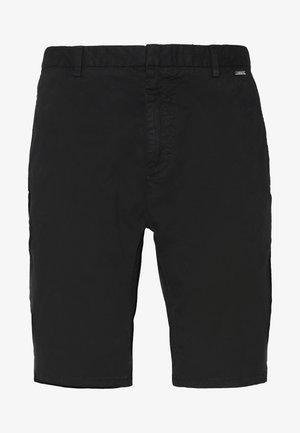 GLEN - Shorts - black