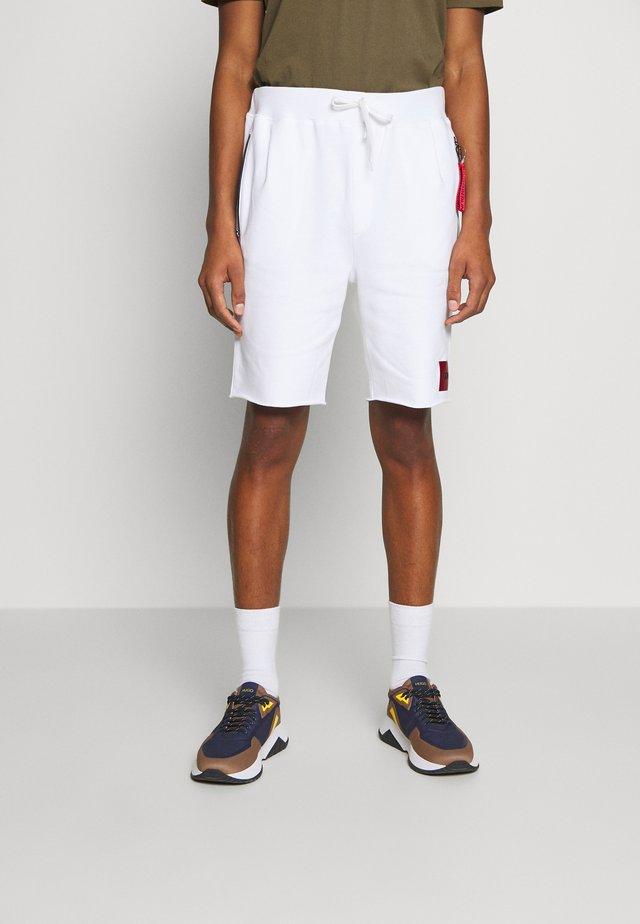 DACTUS - Pantalon de survêtement - white