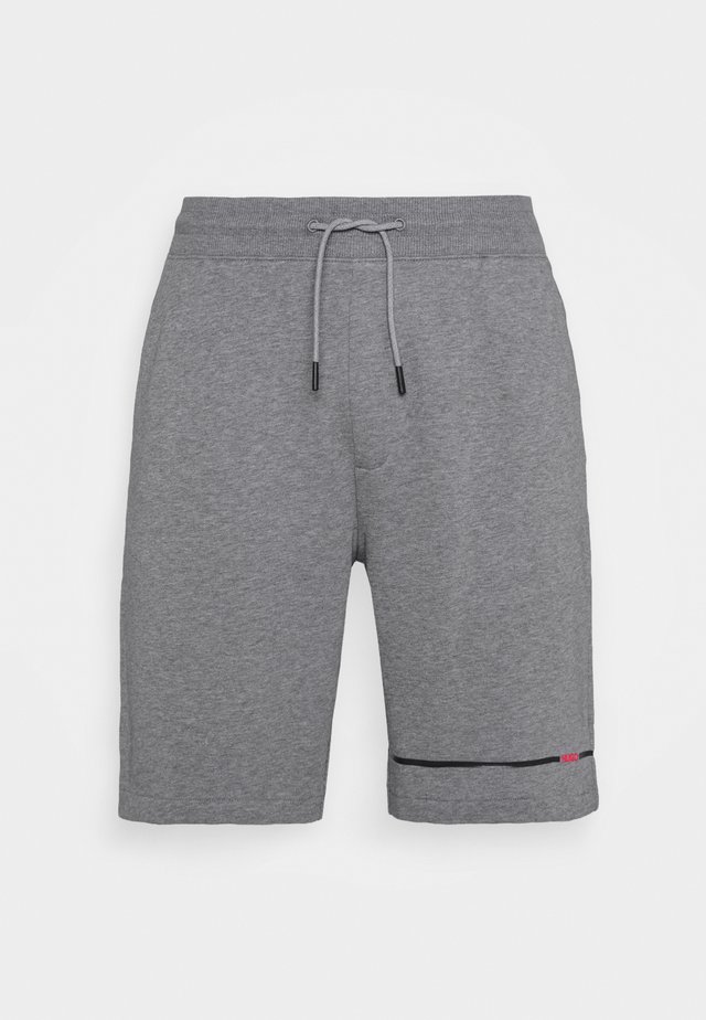 DUSOL - Jogginghose - open grey
