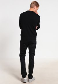 HUGO - Slim fit jeans - black - 2