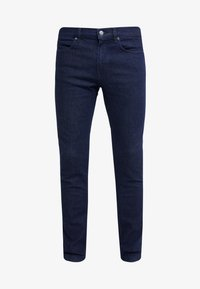 HUGO - Jean slim - dark blue - 4