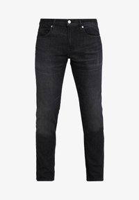 HUGO - Jean slim - charcoal - 4