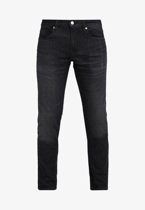 Džíny Slim Fit - charcoal