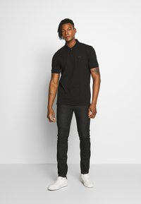 HUGO - Slim fit jeans - black - 1