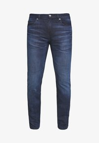 HUGO - Slim fit jeans - navy - 3