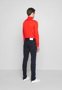 HUGO - Jeans Slim Fit - dark blue - 2