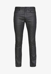 HUGO - Slim fit jeans - dark blue - 4