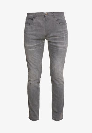 Jeansy Slim Fit - medium grey