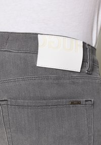 HUGO - Jeans slim fit - medium grey - 5