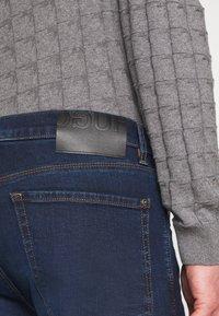 HUGO - Slim fit jeans - navy - 5
