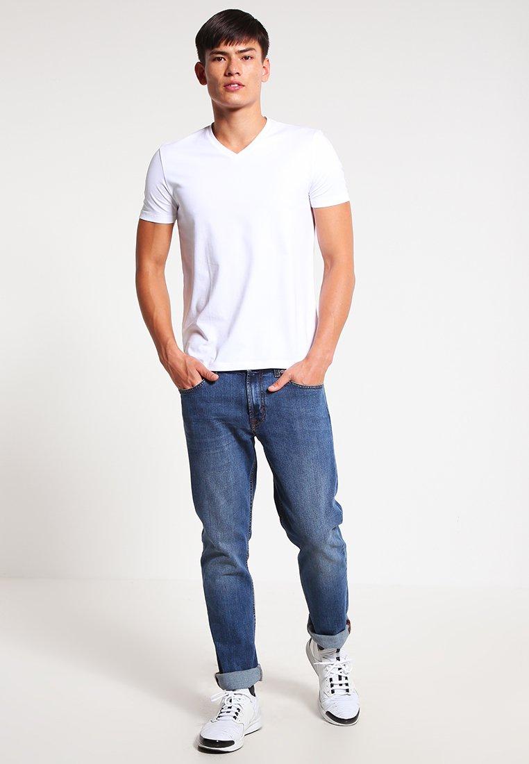 HUGO - 2 PACK - T-shirt basique - white