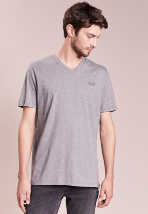 DIVO - T-shirt basic - grey