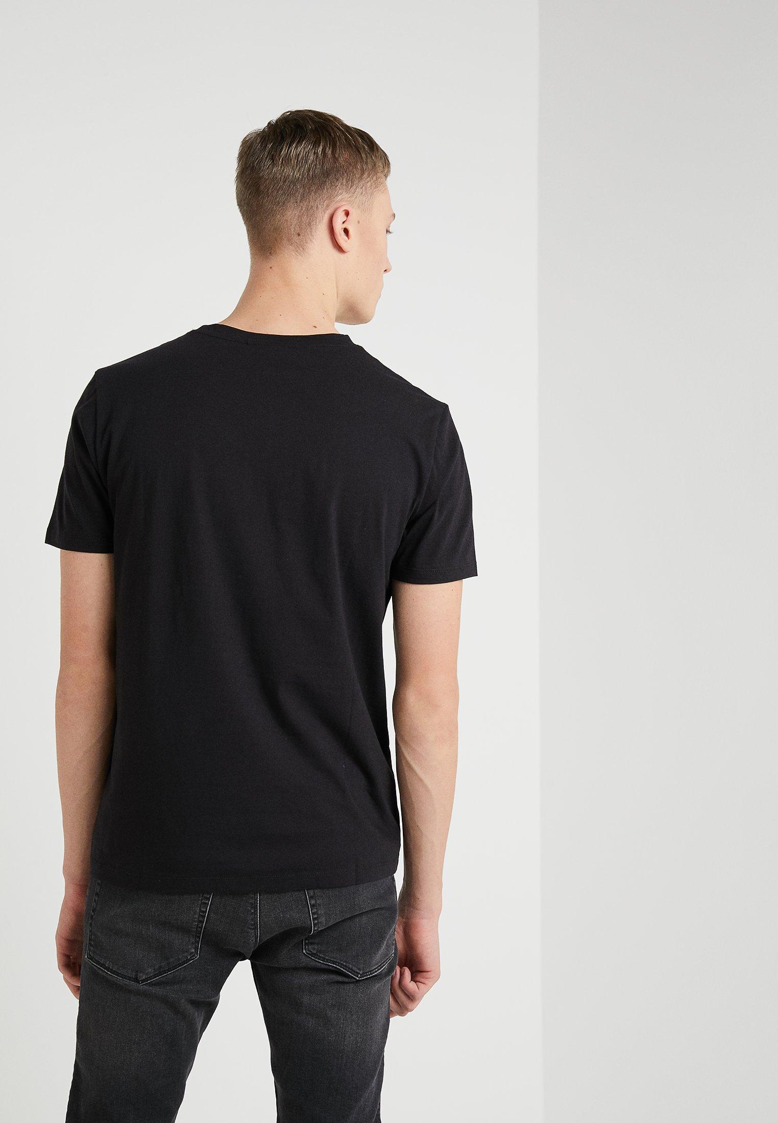 Imprimé Hugo shirt Black Imprimé shirt DoliveT Hugo DoliveT UMSqpzVG
