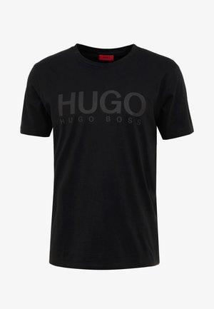 DOLIVE - T-shirt z nadrukiem - black