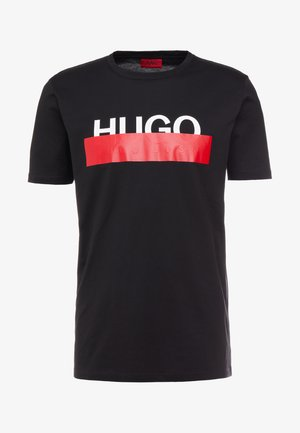 DOLIVE - T-shirts print - black