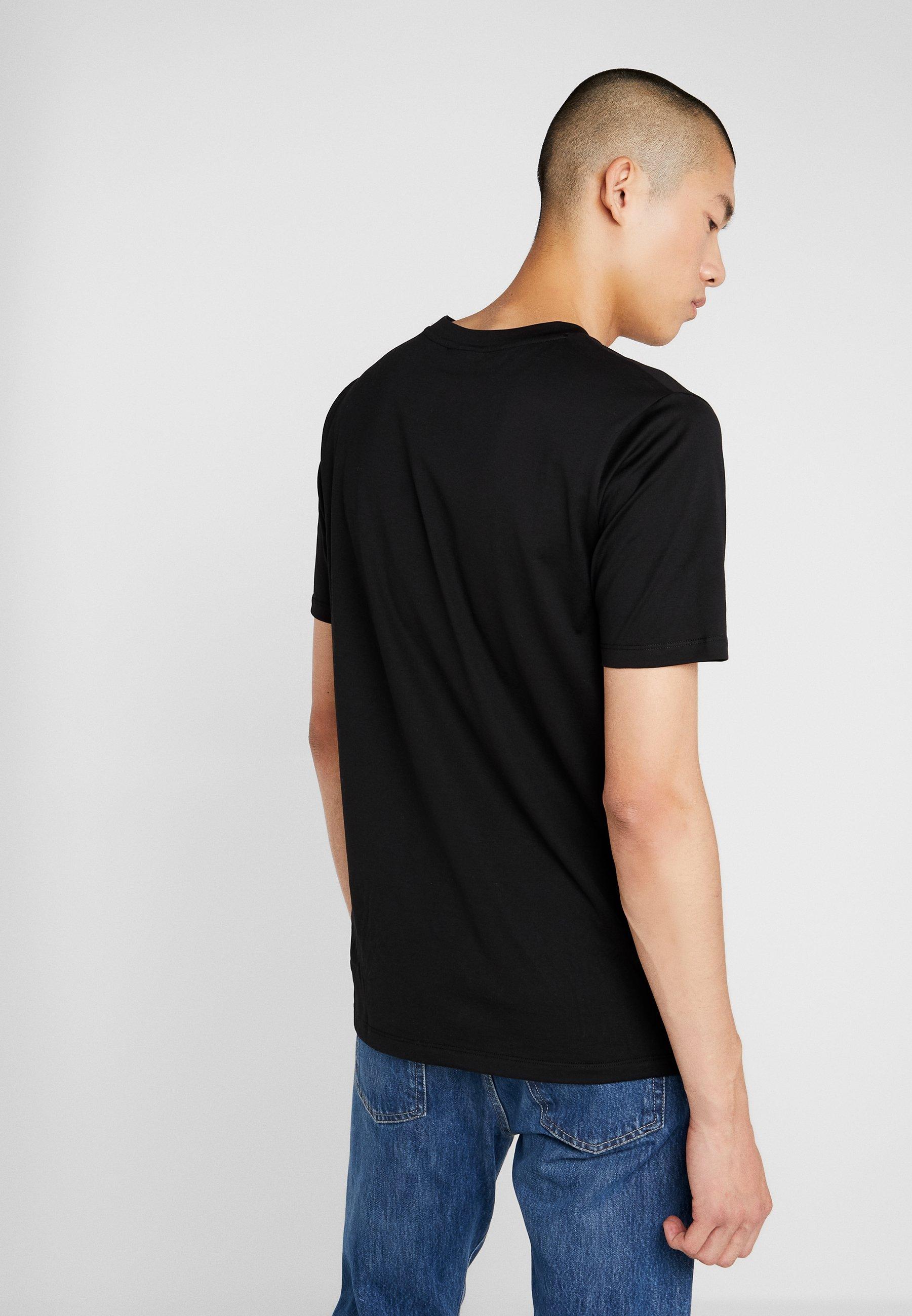 DurnedT shirt shirt Hugo Imprimé Hugo Hugo Black shirt DurnedT Black DurnedT Imprimé Imprimé uOkiPXZT