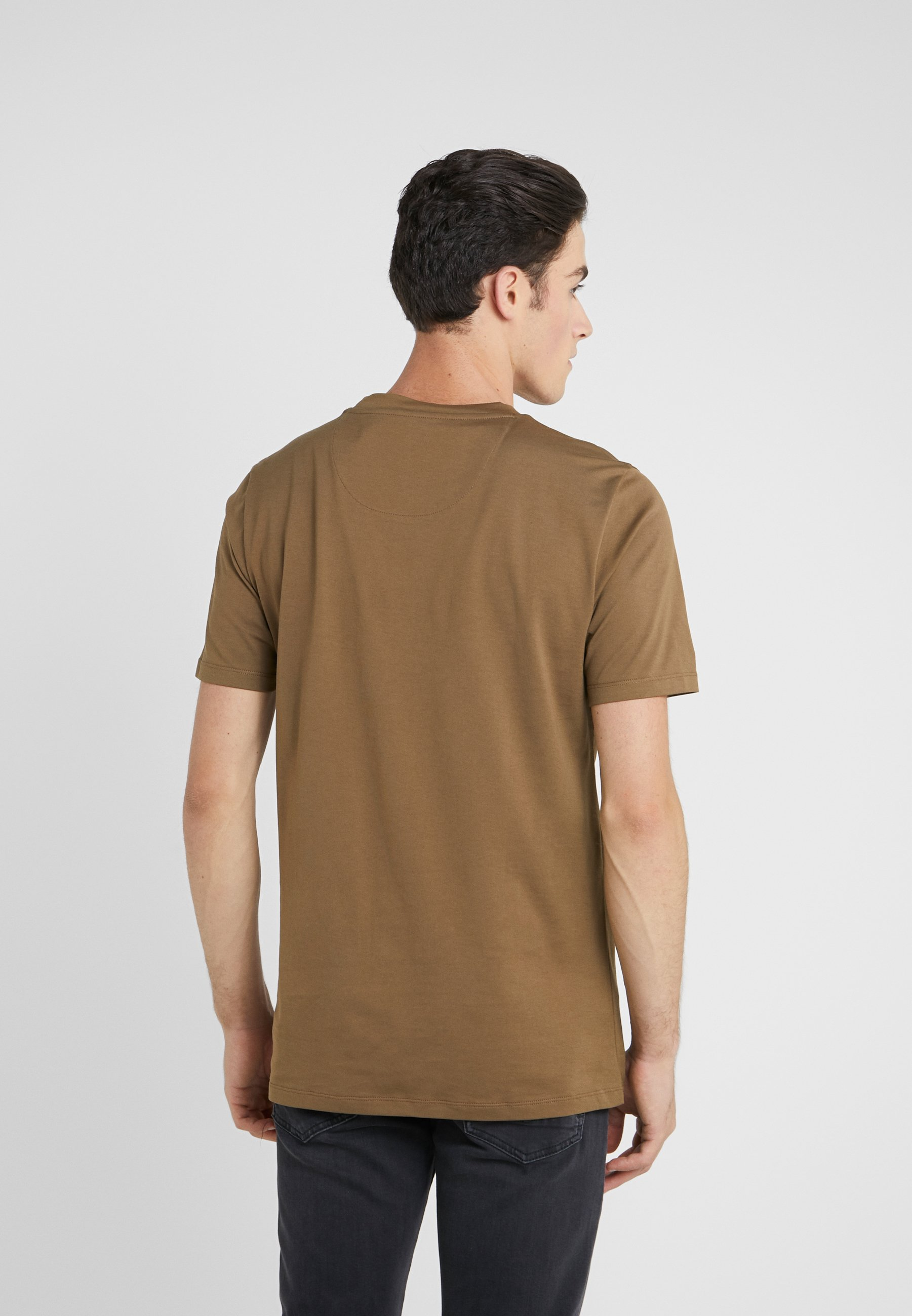 Military Hugo Dicagolino Green Liam PayneT shirt Imprimé nwOP08k