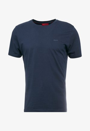 DERO - T-Shirt basic - dark blue