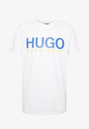 DOLIVE - T-shirts print - white