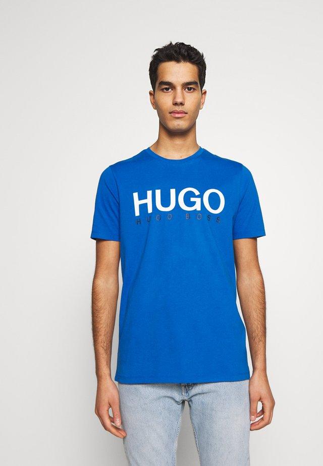 DOLIVE - T-shirts print - bright blue