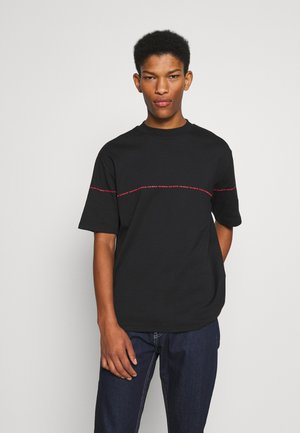 DITTLE - T-shirt print - black