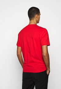 HUGO - DURNED - T-shirt imprimé - open pink - 2