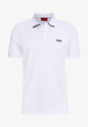 DYLER - Polo - white