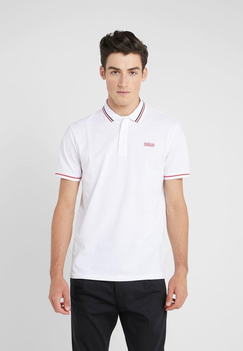 HUGO - DARUSO - Polo - white
