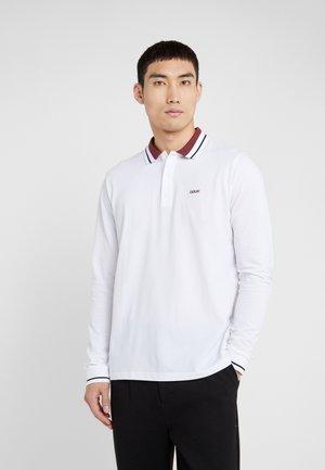 DONOL - Poloshirt - white