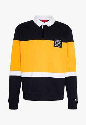 DZIGGY - Polo shirt - black