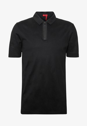 DOLDEN - Poloshirt - black