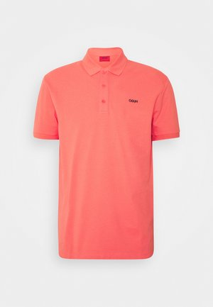 DONOS - Polo shirt - light pastel red