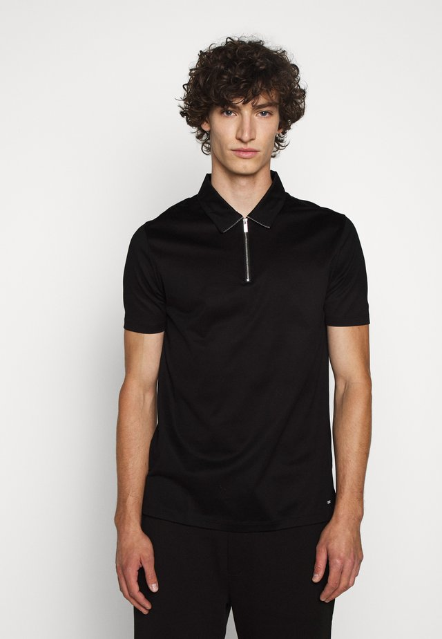DASILI - Poloshirt - black