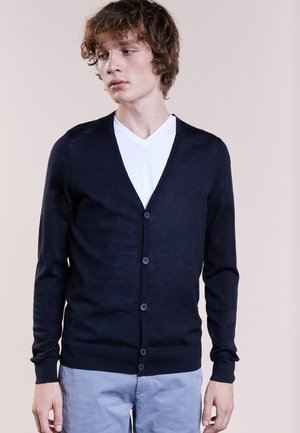 SAN MARTINO - Cardigan - dark blue