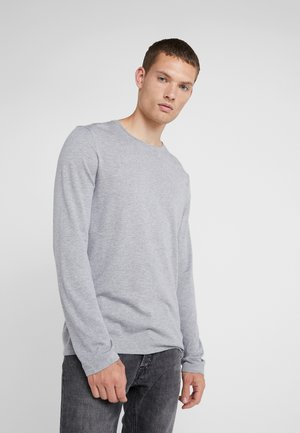 SAN BASTIO - Pullover - medium grey