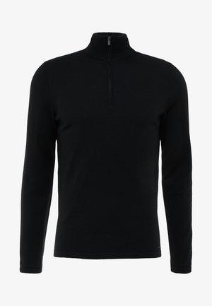 SAN GOTTARDO  - Pullover - black