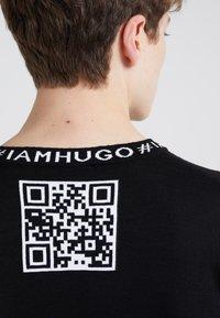 HUGO - SODONO - Jumper - black - 4