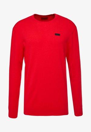 SAN CLAUDIO - Sweter - red