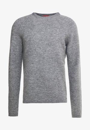 SAMARETTO - Jumper - medium grey