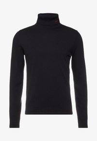 HUGO - SAN THOMAS - Pullover - black - 4