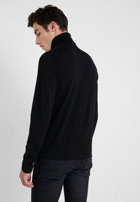 HUGO - SAN THOMAS - Pullover - black - 2