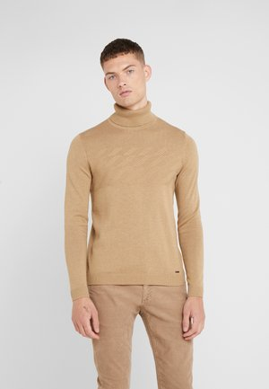SISEALONO - Pullover - beige