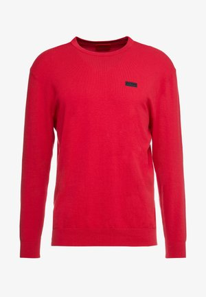 SAN CLAUDIO  - Maglione - medium red