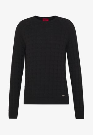 SLOTO - Jumper - black